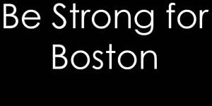 BeStrongforBoston